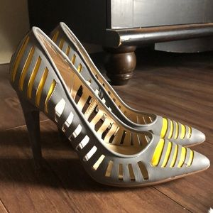 GX by GWEN STEFANI High Heel Stilettos Women 6.5